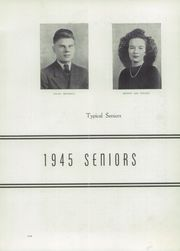 Page 13, 1945 Edition, Scienceville High School - Cavalier Yearbook (Youngstown, OH) online yearbook collection