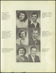 Searsboro High School - Hilltop Yearbook (Searsboro, IA) online yearbook collection, 1948 Edition, Page 15