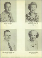 Sebring High School - Nan Ces O Wee Yearbook (Sebring, FL) online yearbook collection, 1949 Edition, Page 10