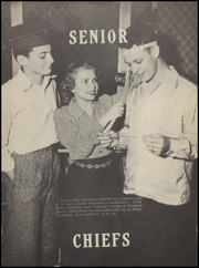 Seminole High School - Chieftain Yearbook (Seminole, OK) online yearbook collection, 1952 Edition, Page 13 of 88
