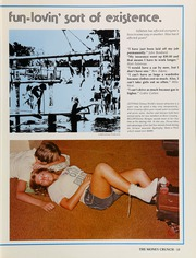 Seminole High School - Salmagundi Yearbook (Sanford, FL) online yearbook collection, 1977 Edition, Page 17 of 312