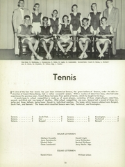 Seneca Vocational School - Chieftain Yearbook (Buffalo, NY) online yearbook collection, 1954 Edition, Page 76
