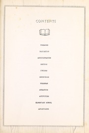 Seven Springs High School - Sesprischoan Yearbook (Seven Springs, NC) online yearbook collection, 1949 Edition, Page 9