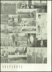 Sewanee Military Academy - Saber Yearbook (Sewanee, TN) online yearbook collection, 1947 Edition, Page 56