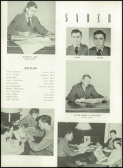 Sewanee Military Academy - Saber Yearbook (Sewanee, TN) online yearbook collection, 1947 Edition, Page 58