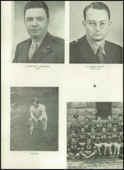 Sewanee Military Academy - Saber Yearbook (Sewanee, TN) online yearbook collection, 1947 Edition, Page 68