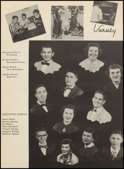Seymour High School - Panther Yearbook (Seymour, TX) online yearbook collection, 1954 Edition, Page 16 of 104