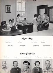 Seymour High School - Panther Yearbook (Seymour, TX) online yearbook collection, 1958 Edition, Page 14