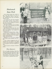 Shakamak High School - Shakamak Yearbook (Jasonville, IN) online yearbook collection, 1976 Edition, Page 18