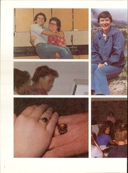 Shaw High School - Sharaide Yearbook (Columbus, GA) online yearbook collection, 1981 Edition, Page 6