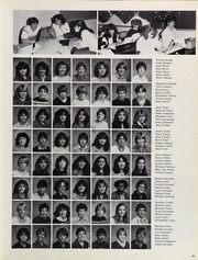 Shawnee High School - Tecumseh Yearbook (Medford, NJ) online yearbook collection, 1983 Edition, Page 103
