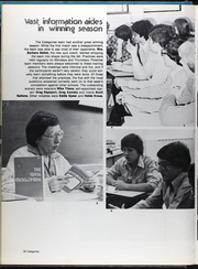Shawnee Mission South High School - Heritage Yearbook (Overland Park, KS) online yearbook collection, 1979 Edition, Page 62