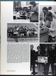 Shawnee Mission South High School - Heritage Yearbook (Overland Park, KS) online yearbook collection, 1979 Edition, Page 64