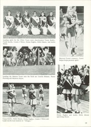 Sherman High School - Athenian Yearbook (Sherman, TX) online yearbook collection, 1976 Edition, Page 113