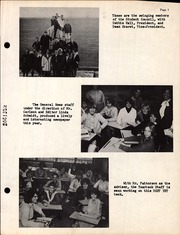Sherman Junior High School - Excelsior Yearbook (Kansas City, MO) online yearbook collection, 1965 Edition, Page 17