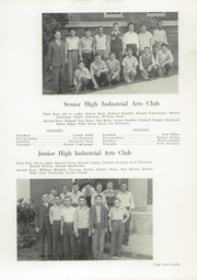 Shippensburg High School - Scroll Yearbook (Shippensburg, PA) online yearbook collection, 1949 Edition, Page 81