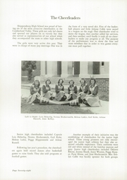 Shippensburg High School - Scroll Yearbook (Shippensburg, PA) online yearbook collection, 1949 Edition, Page 84 of 130
