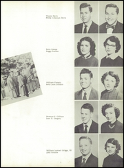 Shoemaker High School - S Yearbook (Gate City, VA) online yearbook collection, 1954 Edition, Page 11