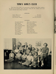 Shorter College - Argo Yearbook (Rome, GA) online yearbook collection, 1952 Edition, Page 100