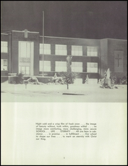 Shrine of the Little Flower High School - Theresian Yearbook (Royal Oak, MI) online yearbook collection, 1954 Edition, Page 9 of 112