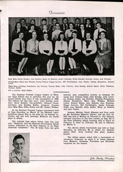 Sikeston High School - Growler Yearbook (Sikeston, MO) online yearbook collection, 1948 Edition, Page 19 of 40