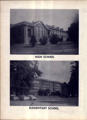 Simpson High School - Bronco Yearbook (Simpson, LA) online yearbook collection, 1959 Edition, Page 4