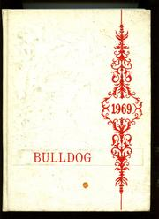 Skiatook High School - Bulldog Yearbook (Skiatook, OK) online yearbook collection, 1969 Edition, Page 1