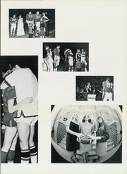 Skiatook High School - Bulldog Yearbook (Skiatook, OK) online yearbook collection, 1969 Edition, Page 21