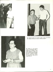 Smith Hale Middle School - Thunderbird Recollections Yearbook (Kansas City, MO) online yearbook collection, 1986 Edition, Page 23