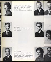Smithton High School - Echo Yearbook (Smithton, MO) online yearbook collection, 1963 Edition, Page 14 of 104
