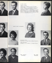 Smithton High School - Echo Yearbook (Smithton, MO) online yearbook collection, 1963 Edition, Page 15