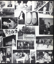 Smithton High School - Echo Yearbook (Smithton, MO) online yearbook collection, 1963 Edition, Page 3 of 104