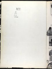 Smithton High School - Echo Yearbook (Smithton, MO) online yearbook collection, 1963 Edition, Page 4