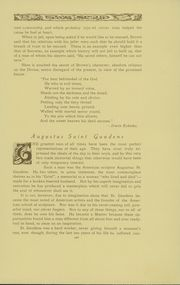 Soldan High School - Scrip Yearbook (St Louis, MO) online yearbook collection, 1916 Edition, Page 9 of 56