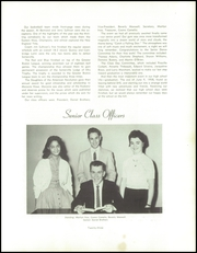 Somerville High School - Radiator Yearbook (Somerville, MA) online yearbook collection, 1958 Edition, Page 27