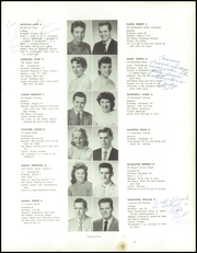 Somerville High School - Radiator Yearbook (Somerville, MA) online yearbook collection, 1958 Edition, Page 29