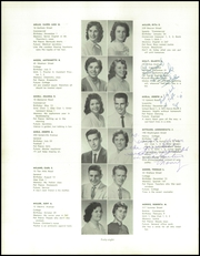 Somerville High School - Radiator Yearbook (Somerville, MA) online yearbook collection, 1958 Edition, Page 52 of 128