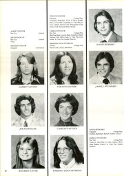 South Allegheny High School - De Nobis Yearbook (McKeesport, PA) online yearbook collection, 1979 Edition, Page 60