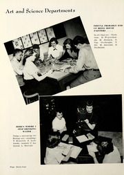South Bend Catholic High School - Victorian Yearbook (South Bend, IN) online yearbook collection, 1953 Edition, Page 68