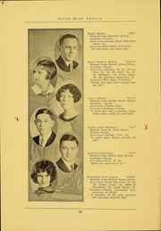 South High School - Lens Yearbook (Columbus, OH) online yearbook collection, 1926 Edition, Page 14