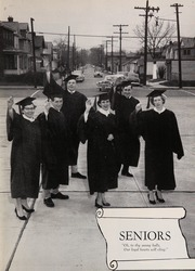 South High School - Lens Yearbook (Columbus, OH) online yearbook collection, 1953 Edition, Page 13