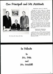 South Oak Cliff High School - Den Yearbook (Dallas, TX) online yearbook collection, 1968 Edition, Page 15