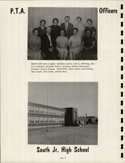 South Ogden Junior High School - Kat Tales Yearbook (South Ogden, UT) online yearbook collection, 1963 Edition, Page 12