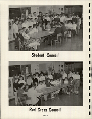 South Ogden Junior High School - Kat Tales Yearbook (South Ogden, UT) online yearbook collection, 1963 Edition, Page 14