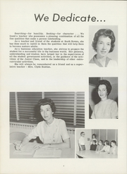 Page 10, 1967 Edition, South Rowan High School - Southerner Yearbook (China Grove, NC) online yearbook collection