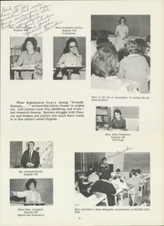 Page 17, 1967 Edition, South Rowan High School - Southerner Yearbook (China Grove, NC) online yearbook collection