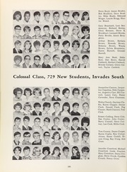 South Side High School - Totem Yearbook (Fort Wayne, IN) online yearbook collection, 1967 Edition, Page 164