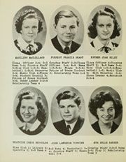 South Zanesville High School - Conatus Yearbook (Zanesville, OH) online yearbook collection, 1940 Edition, Page 16