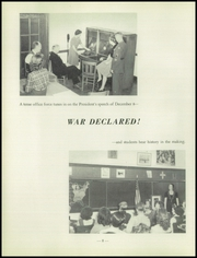 Southeast High School - Crusader Yearbook (Kansas City, MO) online yearbook collection, 1942 Edition, Page 14