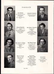 Southeast High School - Pirates Log Yearbook (Ravenna, OH) online yearbook collection, 1952 Edition, Page 12